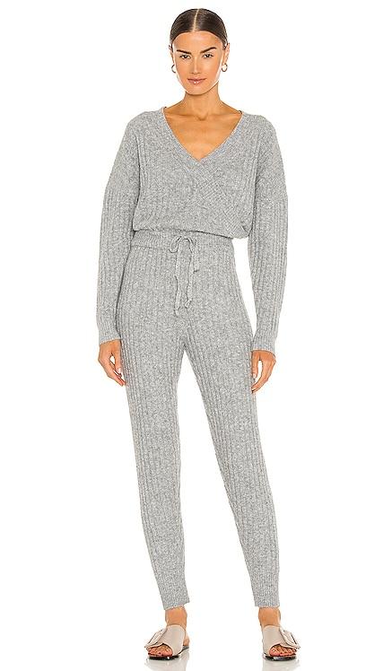 Juniper Knit Jumpsuit Central Park West $196