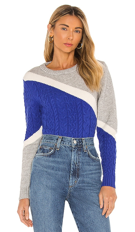 PULL FREER Central Park West $145 NOUVEAU
