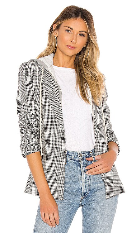 Jagger Clean Blazer Central Park West $216 BEST SELLER