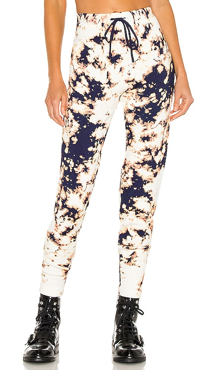 Amber Bleach Pants Central Park West $152