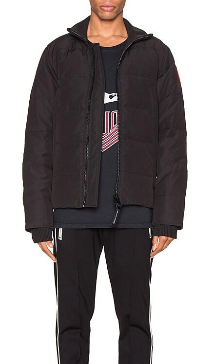 Woolford Jacket Canada Goose $775 BEST SELLER
