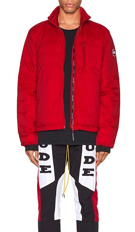 Lodge Jacket Canada Goose $525