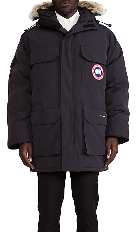 Expedition Parka Canada Goose $1,295