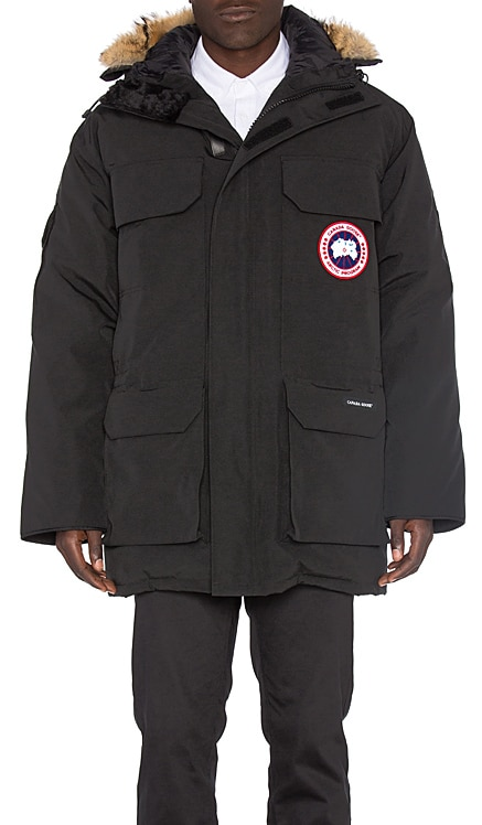 Expedition Parka Canada Goose $1,295 BEST SELLER