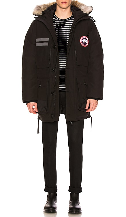 Maccullouch Parka Canada Goose $1,195 BEST SELLER