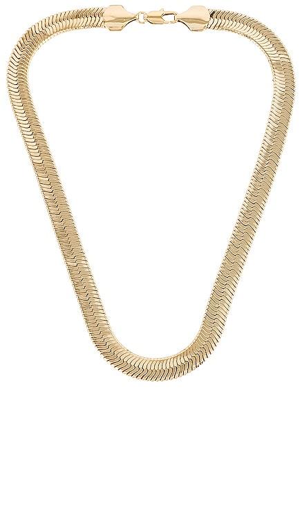 Serpent Necklace Child of Wild $114