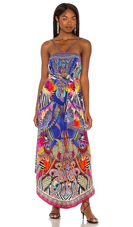 Convertible Jumpsuit Camilla $849 NEW
