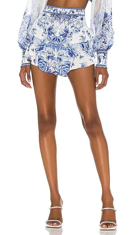 Ruffle Short Camilla $399 NEW