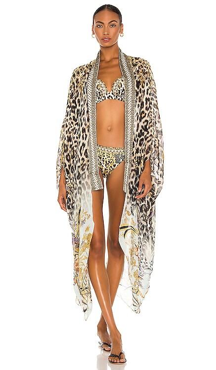 Layer Kimono Camilla $899 NUEVO