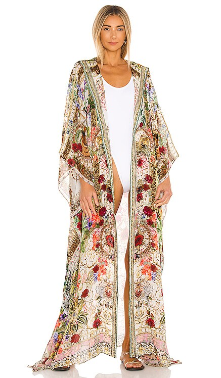 Oversized Robe Camilla $899