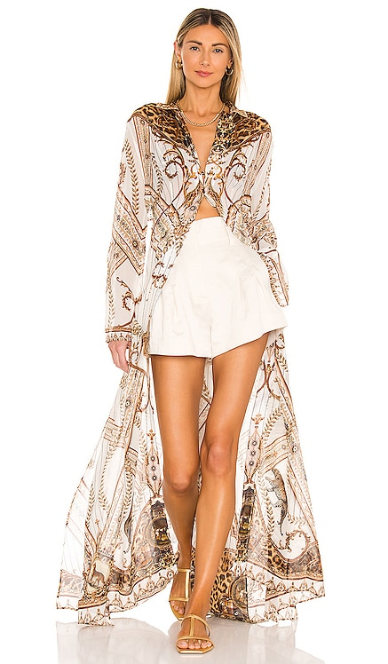 Printed Kimono Camilla $799 BEST SELLER