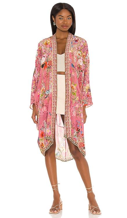 High Low Casual Jacket Camilla $599