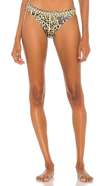 Regular Bikini Bottom Camilla $159 NEW