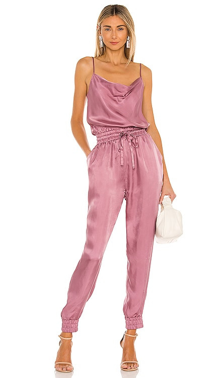 Finnley Jumpsuit Cinq a Sept $395
