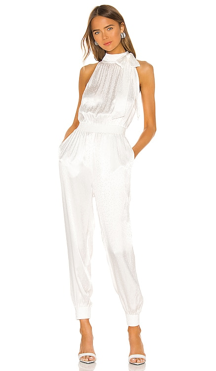 Romina Jumpsuit Cinq a Sept $445 NEW ARRIVAL