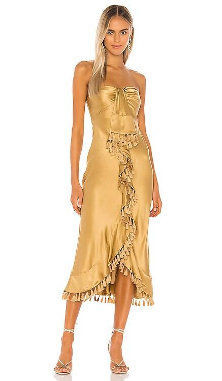 Elise Dress Cinq a Sept $695