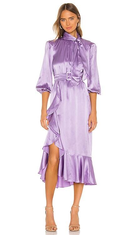 Bella Dress Cinq a Sept $695