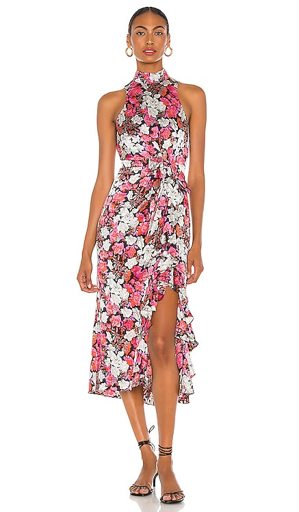 Julian Dress Cinq a Sept $645 NEW