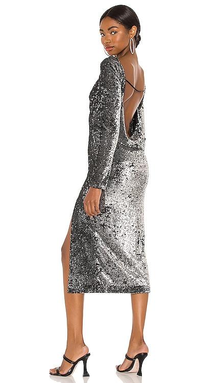 Julieann Dress Cinq a Sept $695 NEW