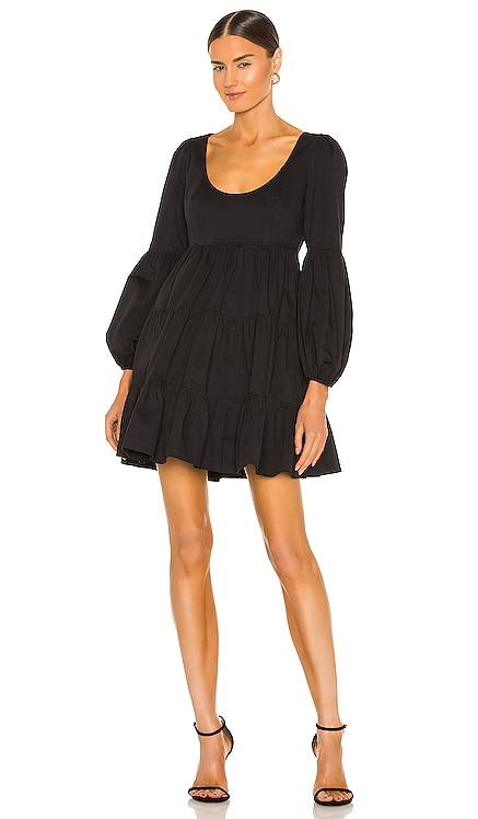 Rose Dress Cinq a Sept $365 NEW