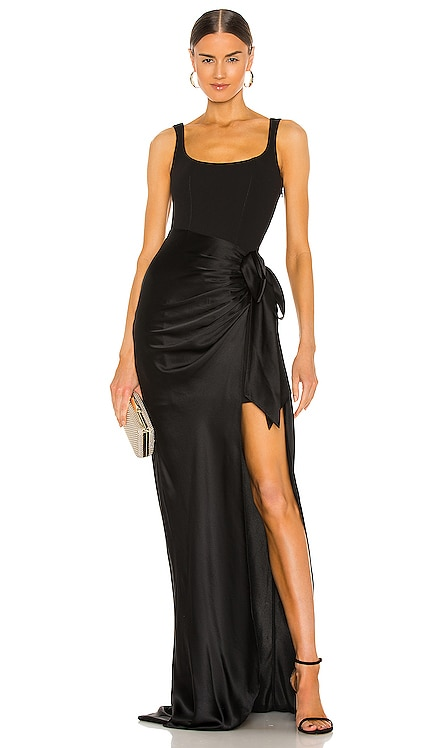 Marian Gown Cinq a Sept $695 NEW