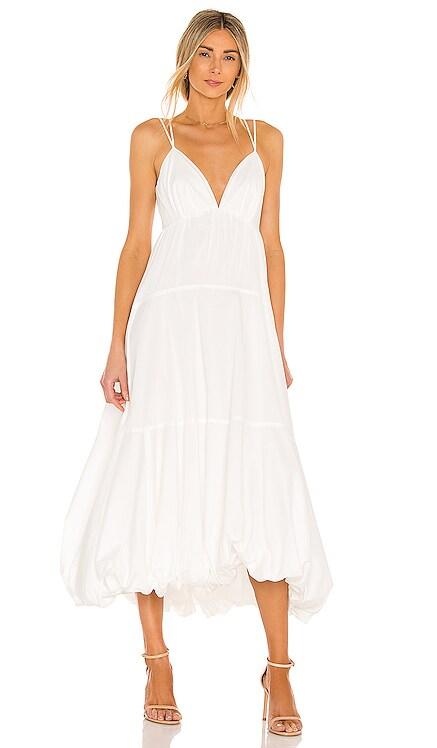 Effie Dress Cinq a Sept $395