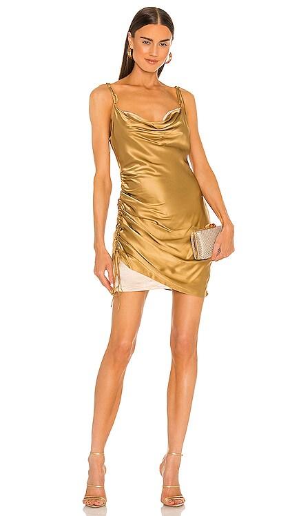 Tallulah Mini Dress Cinq a Sept $395