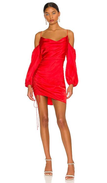 Marsey Dress Cinq a Sept $495 NEW