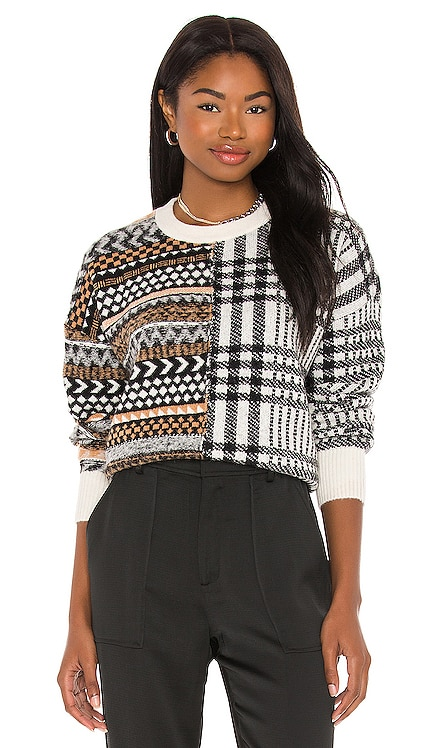 Shania Pullover Sweater Cinq a Sept $365