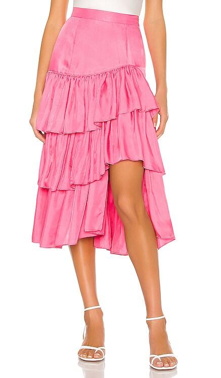 Rowan Skirt Cinq a Sept $395 NEW ARRIVAL