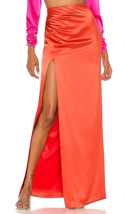 Kaitlyn Skirt Cinq a Sept $395 NEW