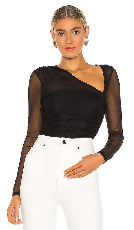Kaylee Bodysuit Cinq a Sept $265 NEW