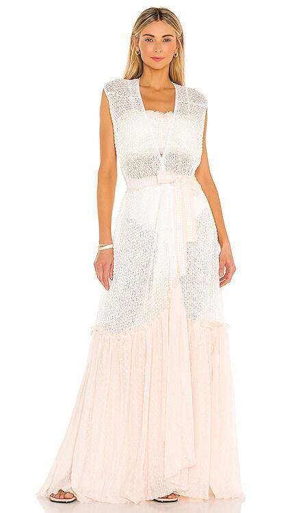 Knit Robe CHIO $566