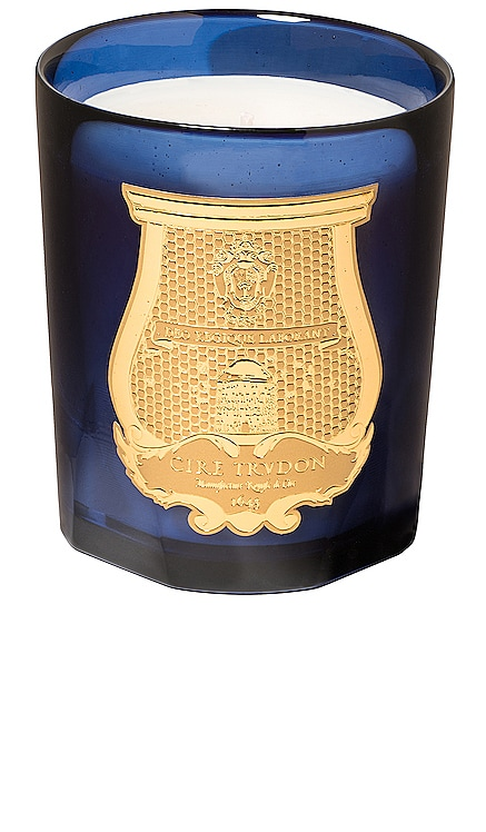 Tadine Les Belles Matieres Scented Candle Cire Trudon $115