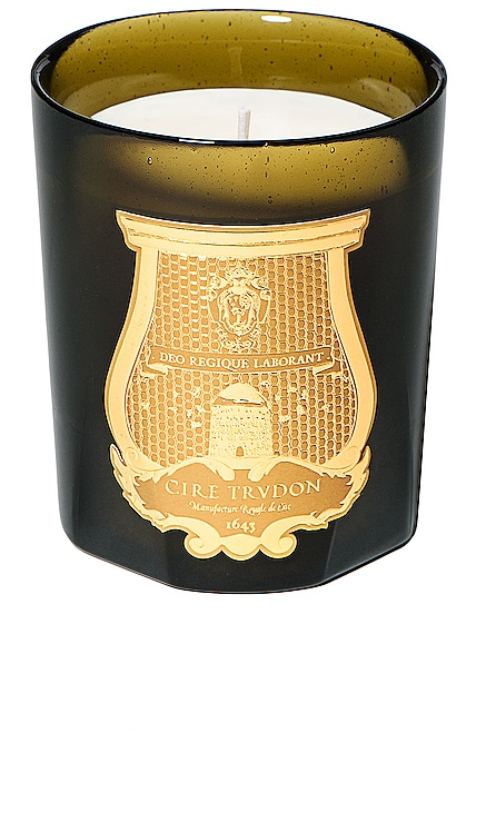 Abd El Kader Classic Scented Candle Cire Trudon $105