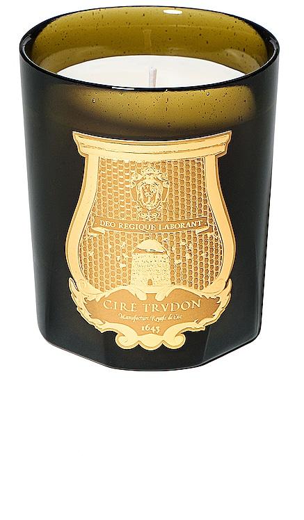 Spiritus Sancti Classic Scented Candle Cire Trudon $110
