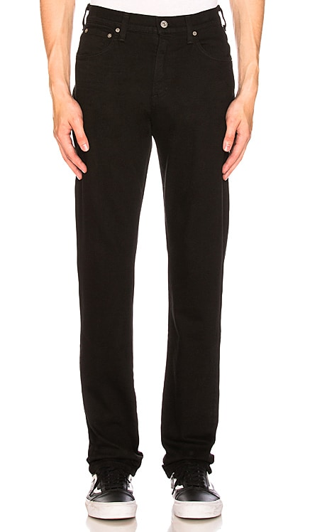 Gage Classic Slim Citizens of Humanity $111