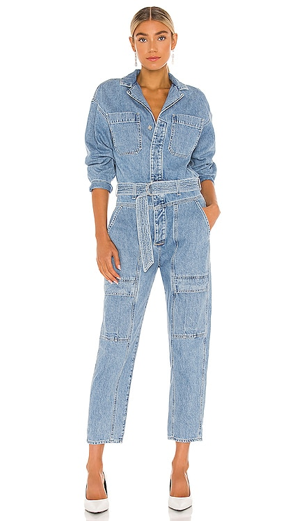 Willa Utility Jumpsuit Citizens of Humanity $388