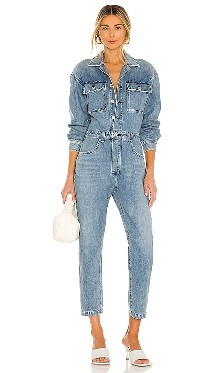 Liu Jumpsuit Citizens of Humanity $398 BEST SELLER