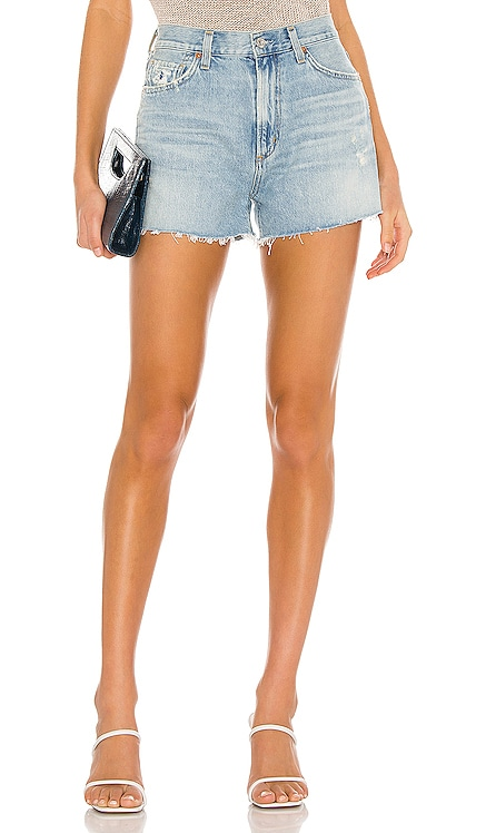 Kristen High Rise Short Citizens of Humanity $218 BEST SELLER