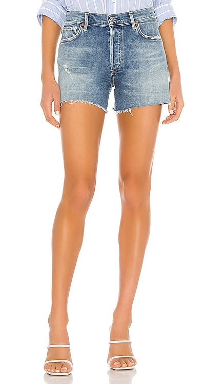 Marlow Easy Short Citizens of Humanity $178 BEST SELLER