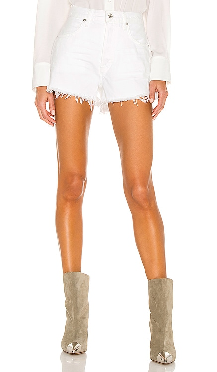 Annabelle Cut Off Short Citizens of Humanity $148
