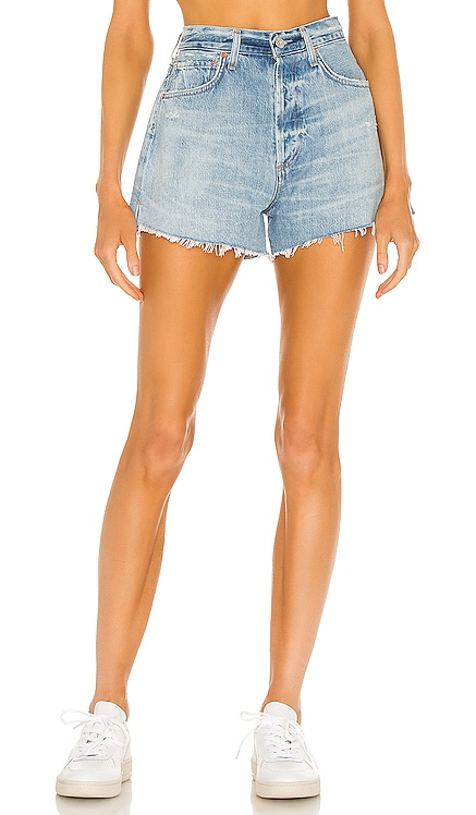 Marlow Vintage Fit Short Citizens of Humanity $158 BEST SELLER