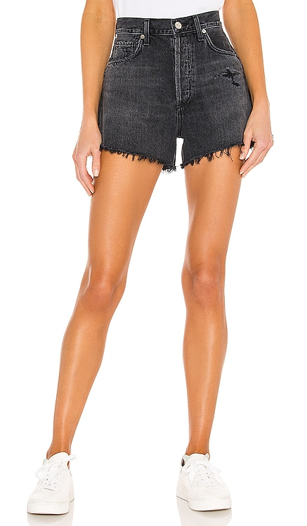Marlow Vintage Fit Short Citizens of Humanity $148 NUEVO