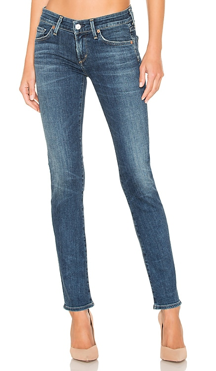 Racer Low Rise Skinny Citizens of Humanity $238 BEST SELLER
