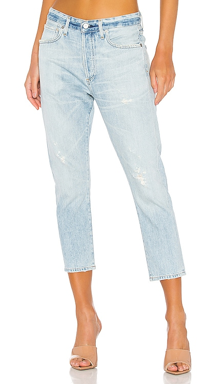 Corey Crop Slouchy Slim Citizens of Humanity $146