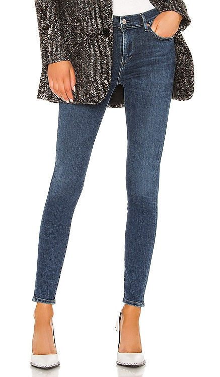 Rocket Mid Rise Skinny Citizens of Humanity $188 BEST SELLER