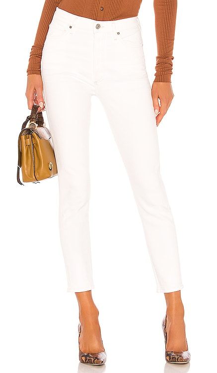 DROIT SLIM OLIVIA Citizens of Humanity $139