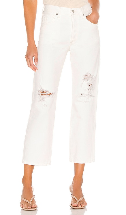 Emery High Rise Relaxed Crop Citizens of Humanity $228 BEST SELLER