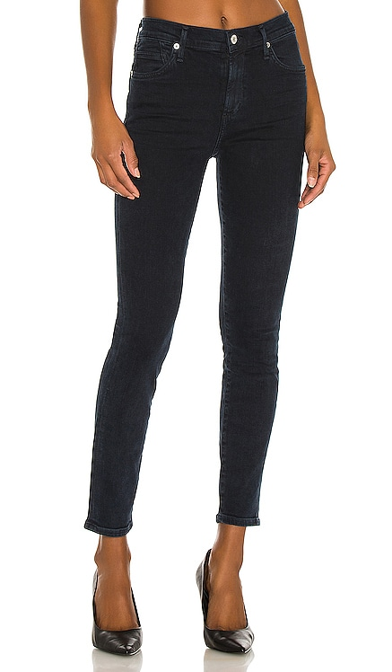 Rocket Ankle Mid Rise Skinny Citizens of Humanity $228 BEST SELLER